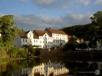 Die weiße Stadt – Bad Karlshafen