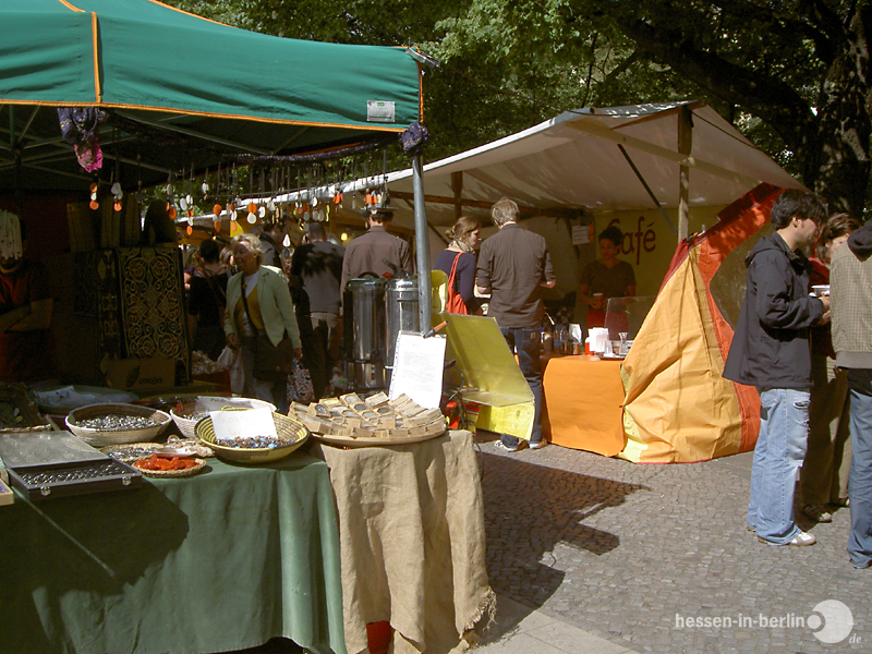 hessen-in-berlin.de | Orientalischer Markt am Maybachufer