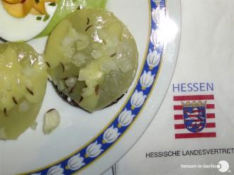 hessen-in-berlin.de | Handkäse mit Musik