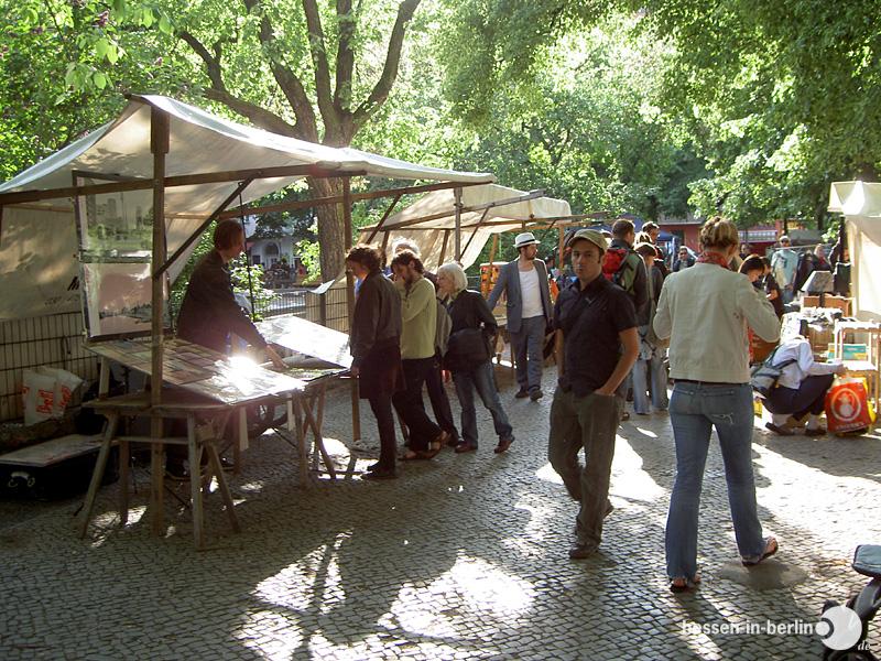 hessen-in-berlin.de | Markt Boxhagener Platz
