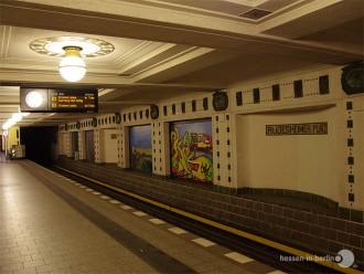 hessen-in-berlin.de | U-bahnstation