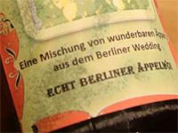 Gassers Rubrik (2): Berliner Äppelwoi, von Hessen gekeltert